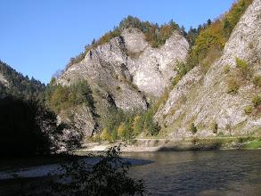 Photo: AA080038 przelom Dunajca