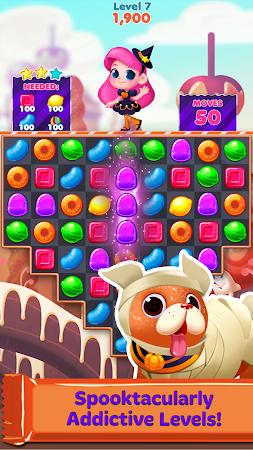 Candy Blast Mania: Halloween 1.3.8.6s49g screenshot 233217