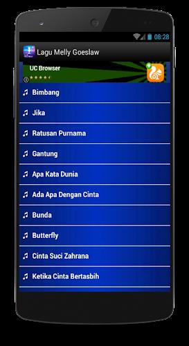 Download Lagu Melly Goeslaw Apa Harus Putus Dulu : download, melly, goeslaw, harus, putus, Download, Melly, Goeslow, Lengkap, Latest, Version, Brontoseno, Android, Devices