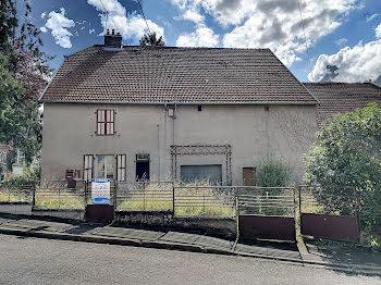 maison à Baulay (70)
