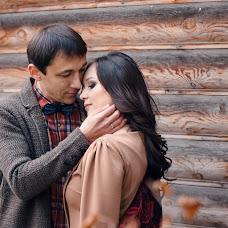 Wedding photographer Andrey Khamicevich (Khamitsevich). Photo of 16.11.2015