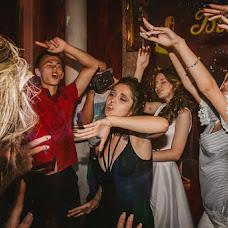 Wedding photographer Maksim Muravlev (murfam). Photo of 08.07.2018