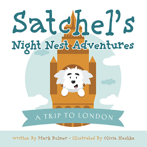 Satchel's Night Nest Adventures