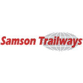Samson Trailways Android App