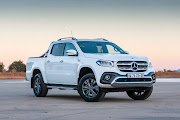 To many the Mercedes X-Class is nothing but a Nissan Navara in some very expensive mascara.