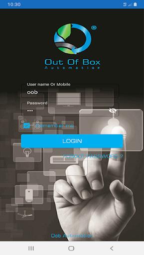 Oob Automation 1.1.32 Screenshots 2