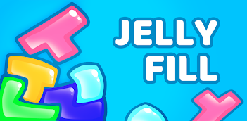 How to Download and Play Jelly Fill on PC, for free!