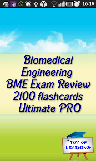 Biomedical Engineering BME