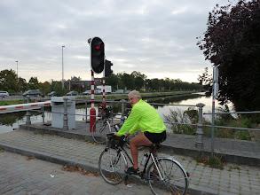 Photo: Nous quittons Brugges
