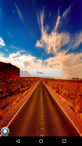 Haibibi chat - Chat roulette 1.03 screenshots 1