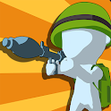 Commando Rush icon