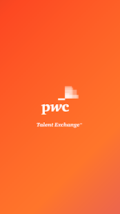 PwC Talent Exchange - náhled