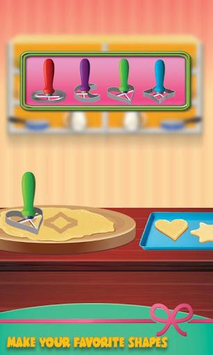 Donut Maker Shop: Dessert Food Cooking 1.0 screenshots 1