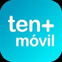 ten+móvil (Vía-Móvil) icon