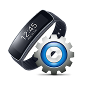 Gear Fit Quick Settings Android APK Download Free By Tomo Labs