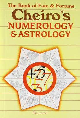Free Cheiro Numerology Pdf