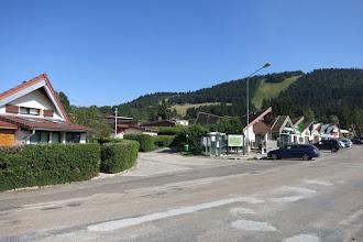 Photo: Métabief