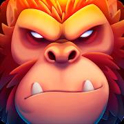 Logo Monster Legends