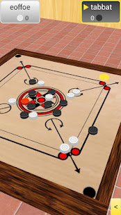 Game Carrom 3D APK for Windows Phone