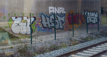 Photo: HSF & ISR & ANAL