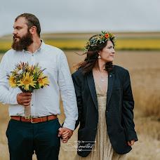 Wedding photographer Sergiu Irimescu (Silhouettes). Photo of 17.01.2019