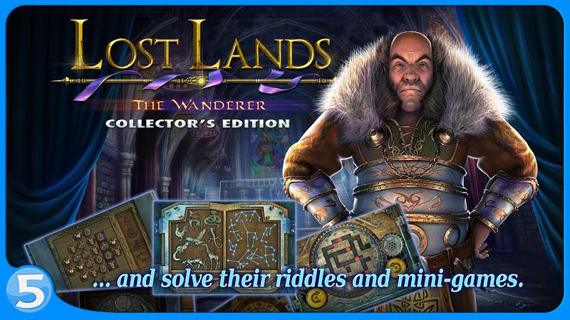 Lost Lands 4 (Full) Screenshot 7