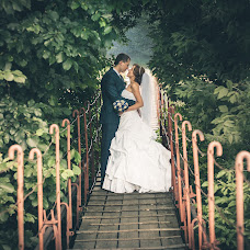 Wedding photographer Radik Magafurov (Magafurov). Photo of 22.02.2014