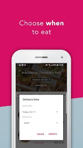 foodpanda – Local Food Delivery 4
