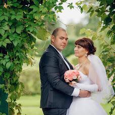 Wedding photographer Nataliya Yushko (Natushko). Photo of 29.10.2016