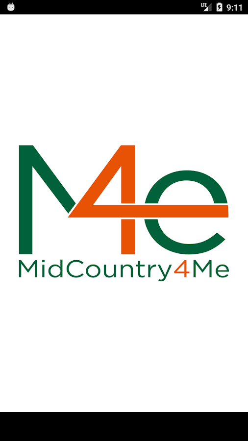 MidCountry4Me- screenshot
