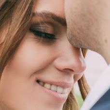 Wedding photographer Marina Bacenko (MarinaBatcenko). Photo of 26.10.2017