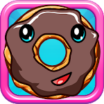 Donut Blast Icon