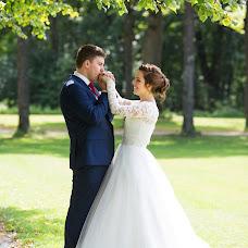 Wedding photographer Anna Germann (annahermann). Photo of 10.04.2018