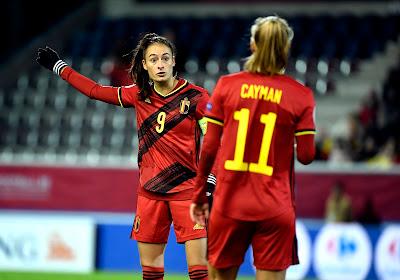 Les Red Flames quittent le Portugal avec une seule victoire