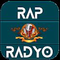 RAP RADYO icon