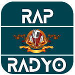 RAP RADYO Icon