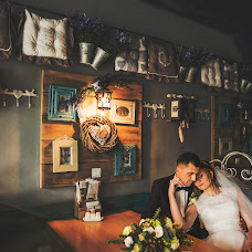 Wedding photographer Dmitro Skiba (DimaSkiba). Photo of 21.02.2017