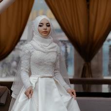 Fotógrafo de bodas Aydemir Dadaev (aydemirphoto). Foto del 10.06.2018