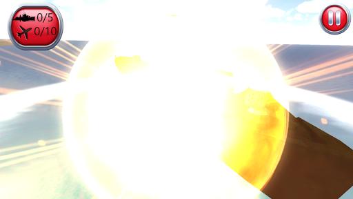 Kamikaze War 3D