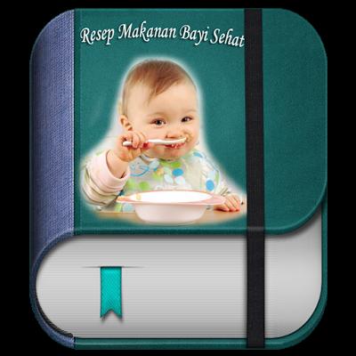 60 Resep Makanan Bayi Sehat - screenshot