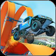 HotWheels Race off - New Game 2019 Stunt Race