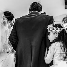 Wedding photographer Giuseppe Genovese (giuseppegenoves). Photo of 18.07.2017