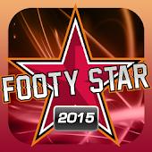 AFL Footy Star 2015