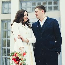 Wedding photographer Olga Piskalova (Piskalova). Photo of 31.01.2015