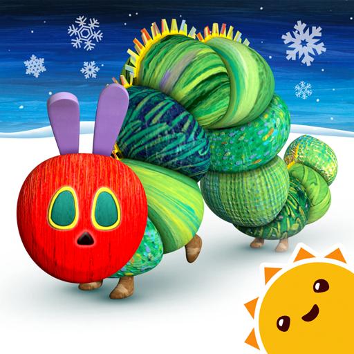 我的饥饿毛毛虫 教育 App LOGO-硬是要APP