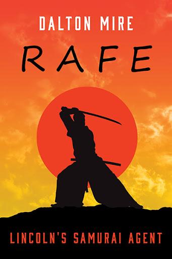 Rafe cover