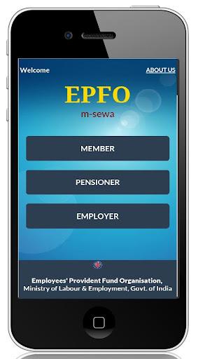 Epfo Site