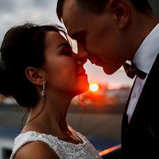 Wedding photographer Aleksandra Boeva (boeva). Photo of 27.03.2018