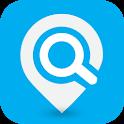 VNET GPS icon