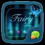 (FREE) GO SMS PRO FAIRY THEME 5.1.2 Apk